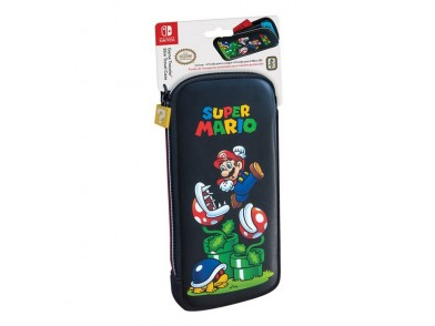 Estojo para Nintendo Switch Ardistel Traveler Deluxe NNS15SM Super mario bros?