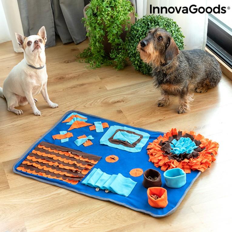 Esteira de Jogos e Prémios para Animais de Estimação Foofield InnovaGoods