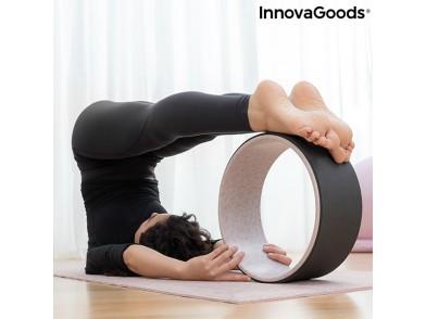 Roda de Ioga Rodha InnovaGoods