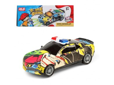 Carro Doodle Racing