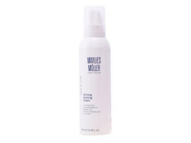 Espuma Modeladora Styling Strong Marlies Möller (200 ml)