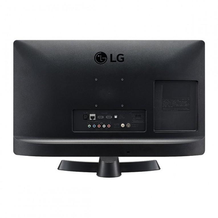 Televisão LG 24TL510VPZ 24