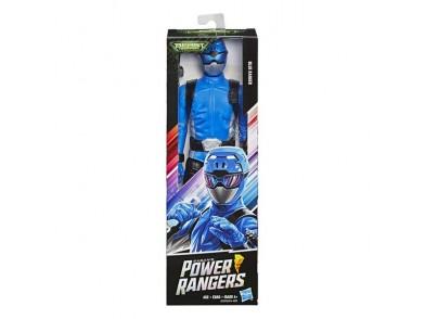 Power Rangers Beast Morphers Blue Hasbro (30 cm)