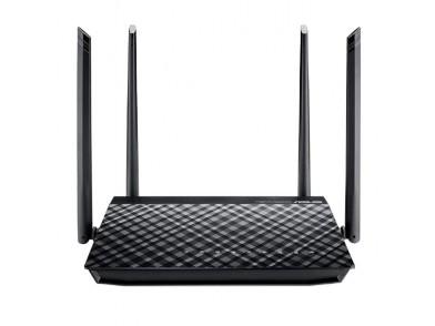 Router sem Fios Asus RT-AC57U 867 Mbps WiFi LAN Preto