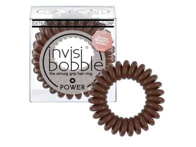 Elásticos Power Invisibobble (3 pcs)