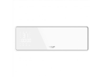 Radiador Cerâmico Elétrico Cecotec Ready Warm 5300 Power Box 2000W LED