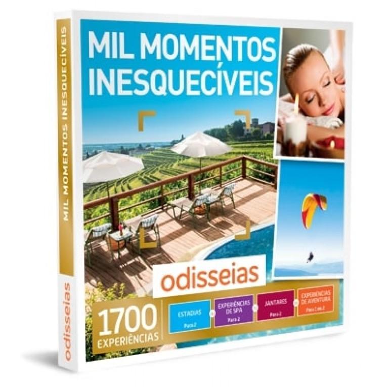 Mil Momentos Inesquecíveis