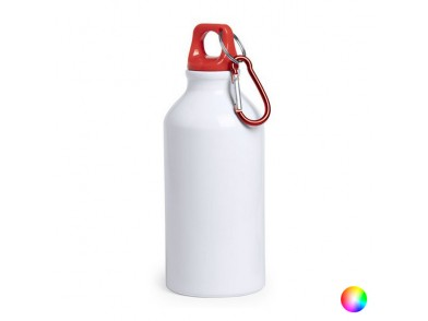 Garrafa de Alumínio 146456 (400 ml)