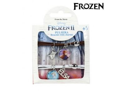 Pulseira de Menina Frozen 73898 Branco Castanho