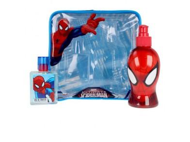 Conjunto de Perfume Infantil Spiderman Spiderman EDT (3 pcs)