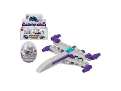Jogo de Construção Space War