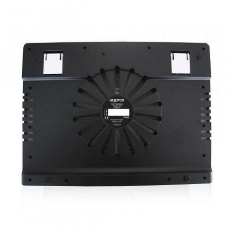 Refrigerador Portátil approx! APPNBC06W 15.4