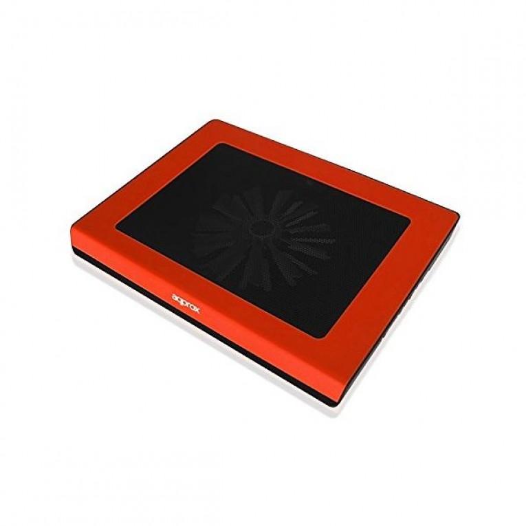 approx APPNBC06R Refrigerador portátil 15.4