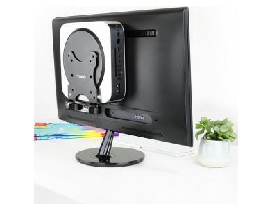 Suporte para PC TooQ TCCH0001-B 5 Kg Preto