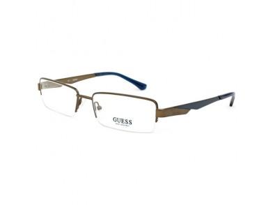 Armação de Óculos Feminino Guess GU1661-BRN (ø 53 mm)