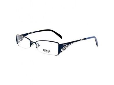 Armação de Óculos Feminino Guess GU1666-BL (ø 52 mm)