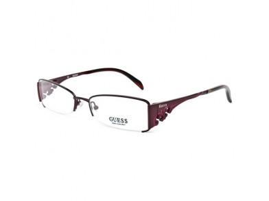 Armação de Óculos Feminino Guess GU1666-PUR (ø 52 mm)
