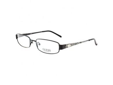 Armação de Óculos Feminino Guess GU1674-BLK (ø 52 mm)