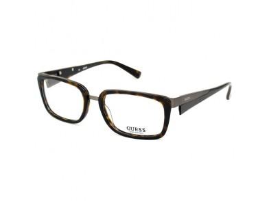 Armação de Óculos Homem Guess GU1690-TO (ø 53 mm)