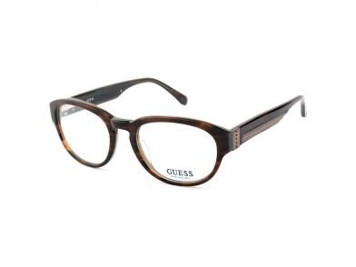 Armação de Óculos Feminino Guess GU1723-BRN (ø 50 mm)