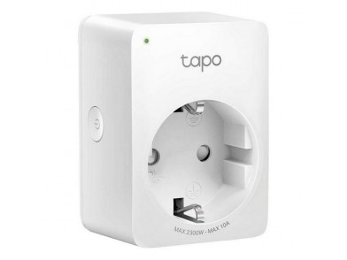 Tomada Inteligente TP-Link Tapo P100 2300W Branco