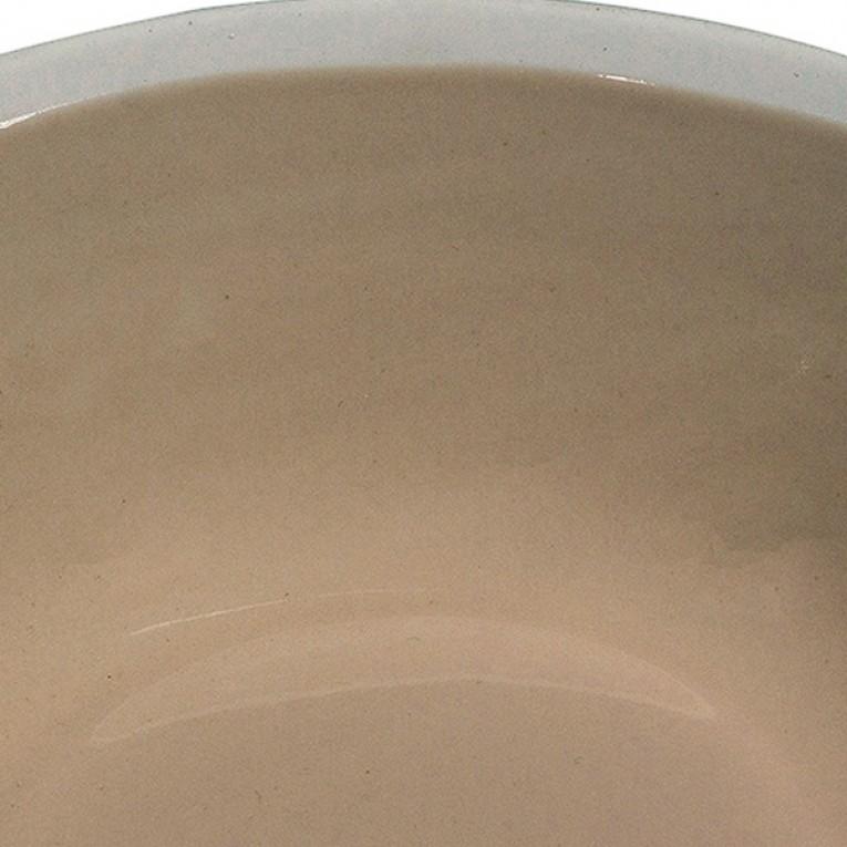 Prato Fundo Porcelana (18 X 18 x 10 cm)