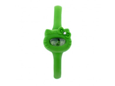 Relógio feminino Hello Kitty HK7123L-21 (27 mm)