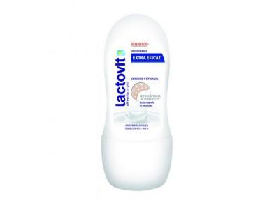 Desodorizante Roll-On Original Lactovit (50 ml)