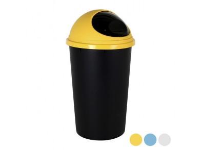 Caixote de Lixo para Reciclagem Tontarelli Small Hoop 25 L