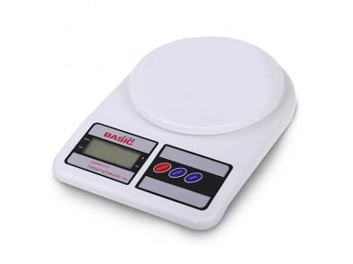 balança de cozinha Basic Home (7 Kg)
