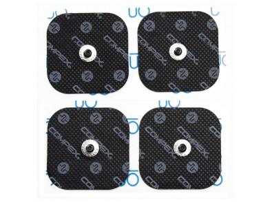 Elétrodos Compex (5 x 10 cm)