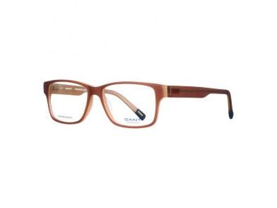 Armação de Óculos Homem Gant G3005-MBRN-55 (ø 55 mm)