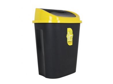 Caixote de Lixo para Reciclagem Lixo 25 L