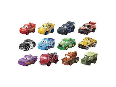 Carro a fricção Cars Mini Racers