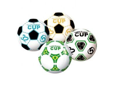 Bola de Futebol Super Cup Unice Toys (Ø 22 cm)