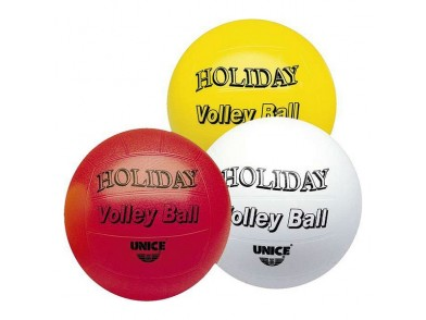 Bola de Vólei de Praia Holiday Unice Toys (Ø 23 cm)