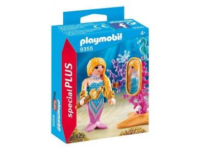 Playset Special Plus Mermaid Playmobil 9355 (5 pcs)