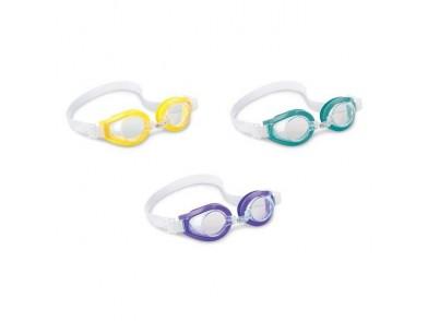 Óculos de Natação para Crianças Play Intex