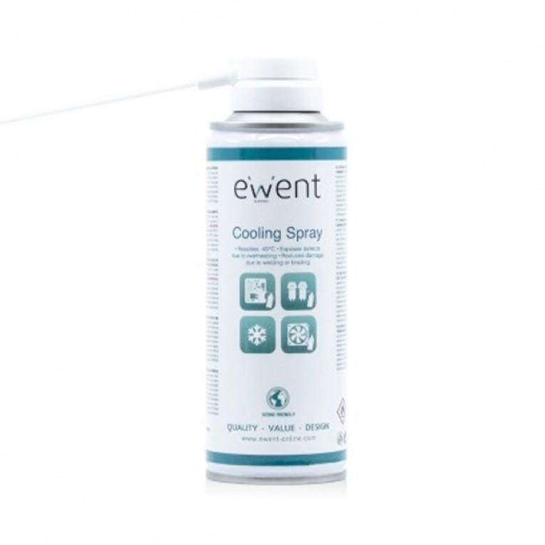 Limpador Cooling Spray Ewent EW5616 200 ml
