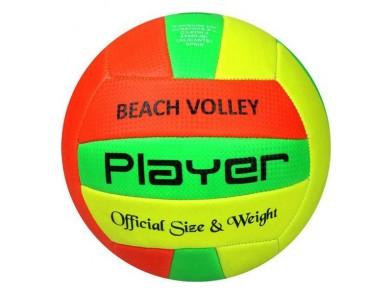 Bola de Vólei de Praia Player 280 gr