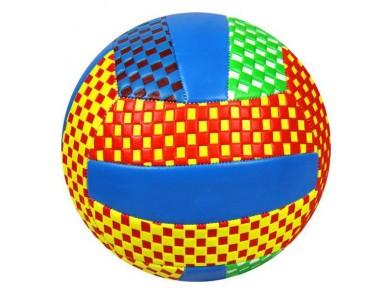 Bola de Vólei de Praia Colours 280 gr