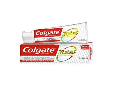Pasta de dentes Total Original Colgate (75 ml)
