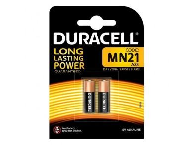 Pilhas Mn21b2 DURACELL (2 pcs)
