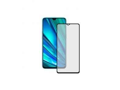 Protetor de Ecrã Vidro Temperado Realme X2 Contact