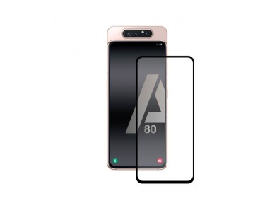 Protetor de Ecrã Vidro Temperado Samsung Galaxy A80/a90 Contact