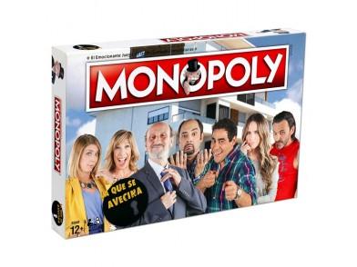 Jogo de Mesa Monopoly La que se Avecina (ES)