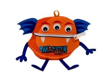Jogo de Mesa Monster Match