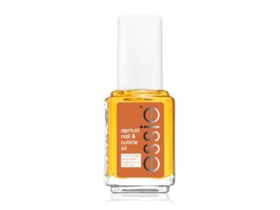 Verniz de unhas APRICOT NAIL&CUTICLE OIL Essie (13,5 ml)