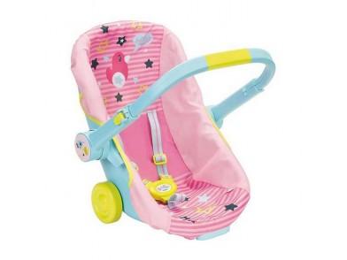 Acessórios para Bonecas Baby Born Stroller Bandai