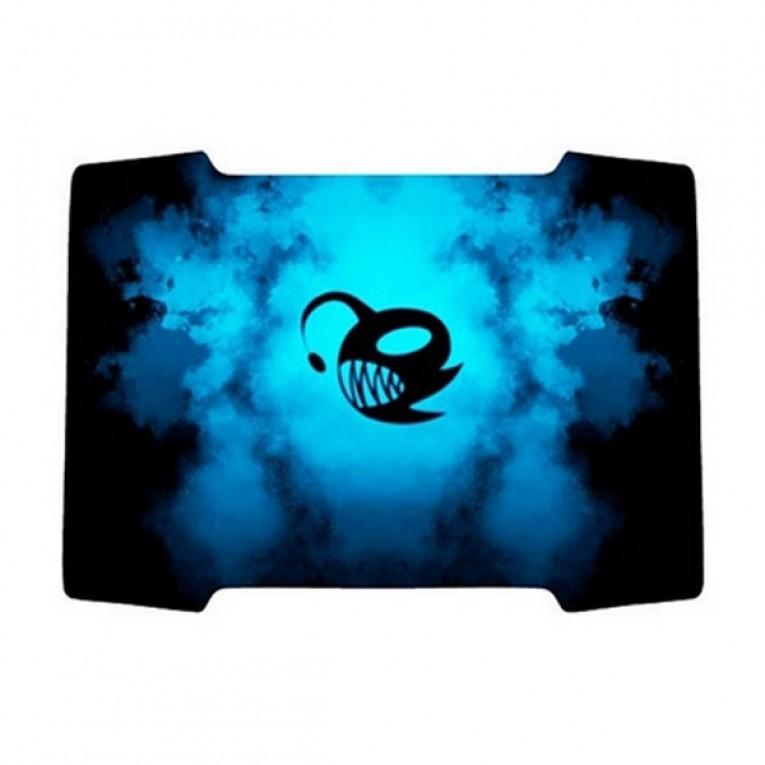 Tapete de Rato Gaming CoolBox DG-ALG002 Preto Azul